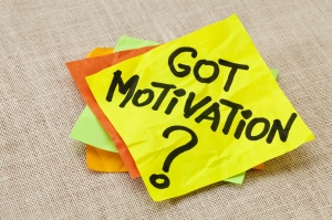 Don't outsource your motivation- 10 tips for self-motivation at work